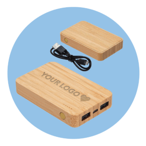 bamboo-power-bank-sustainable-promotional-items
