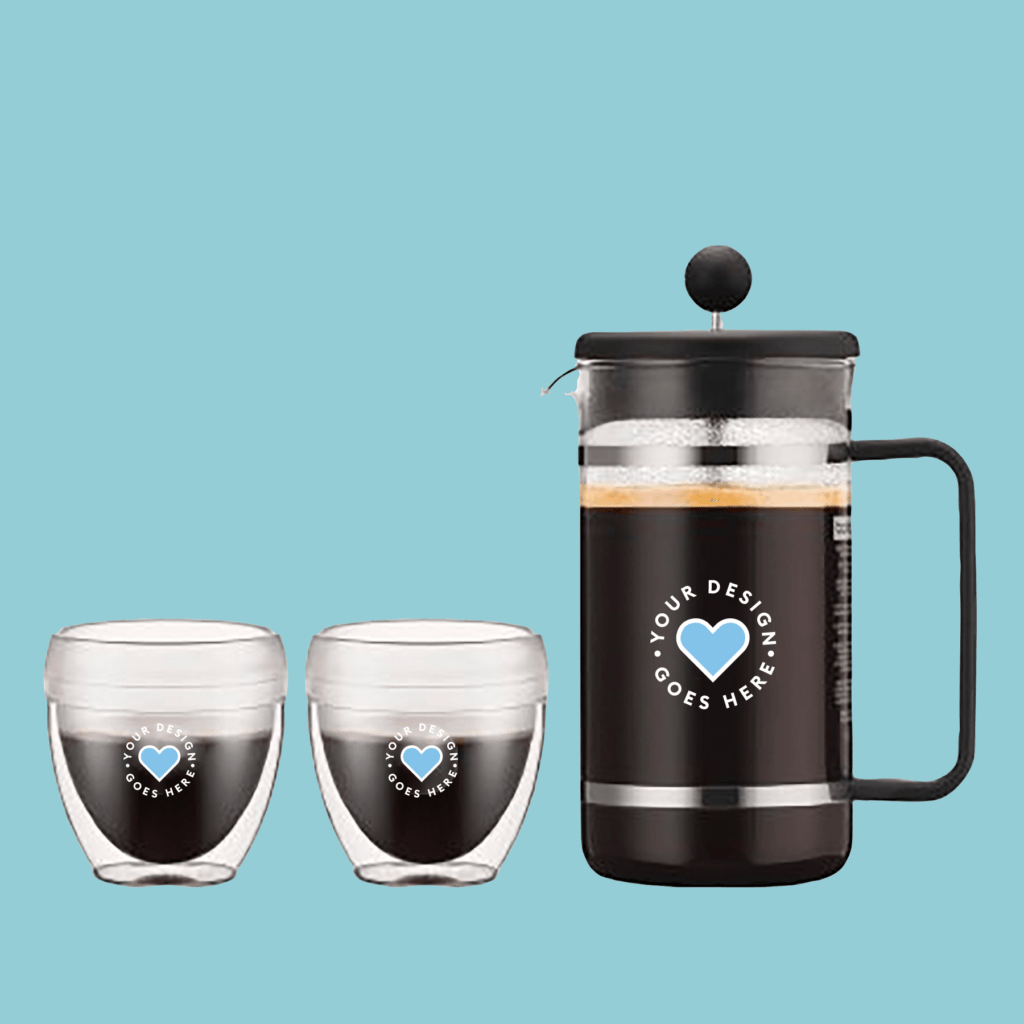bodum-bistro-set-french-press-holiday-corporate-gift-guide